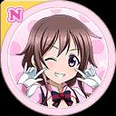 #1026 Kurosaki Shun N