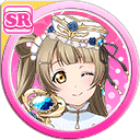 #1045 Minami Kotori SR