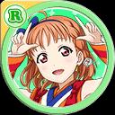 #1087 Takami Chika R