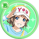 #1091 Watanabe You R