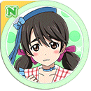 #11 Sugisaki Aya N
