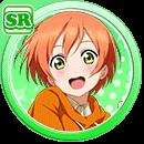 #157 Hoshizora Rin SR