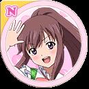 #16 Morishima Nanaka N