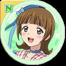 #17 Kujou Seira N