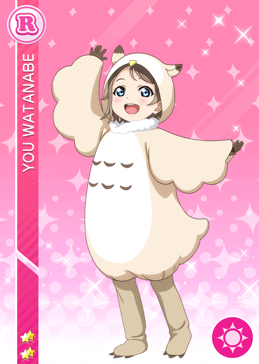 #1975 Watanabe You R idolized