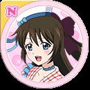 #1 Ousaka Shizuku N