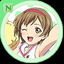 #20 Shimozono Saki N
