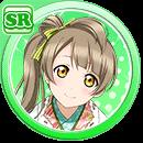 #210 Minami Kotori SR