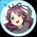 #24 Shinomiya Akiru N