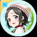 #251 Shiraki Nagi N