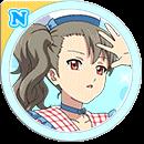 #27 Fujishiro Yumi N