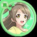#286 Minami Kotori R