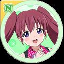 #2 Miyashita Coco N