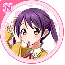 #310 Shirase Koyuki N