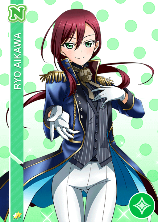#318 Aikawa Ryou N idolized