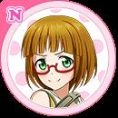 #411 Kikuchi Akemi N