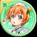 #41 Hoshizora Rin R