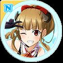 #420 Ichinose Marika N