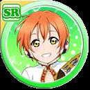#481 Hoshizora Rin SR