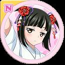 #510 Kurobane Sakura N