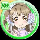 #546 Minami Kotori SR
