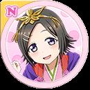 #550 Shiraki Nagi N