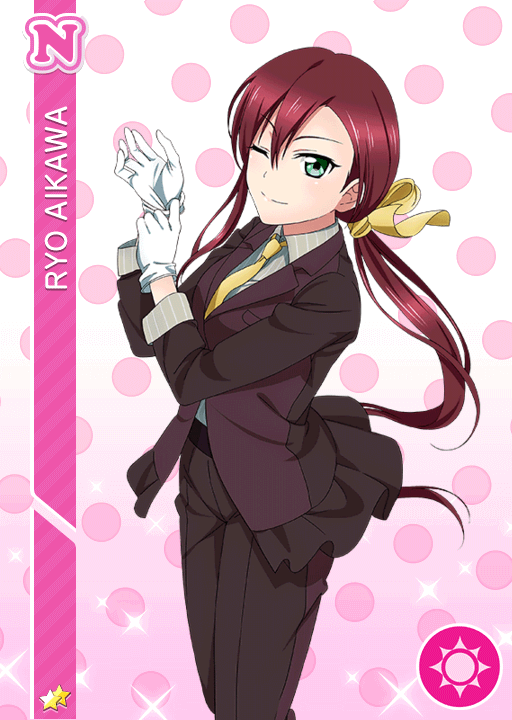 #552 Aikawa Ryou N idolized