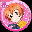 #558 Hoshizora Rin SR