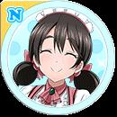 #560 Sugisaki Aya N