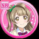 #586 Minami Kotori SR