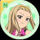 #5 Yuuki Sana N