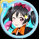 #687 Yazawa Nico R