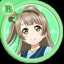 #751 Minami Kotori R