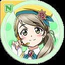 #76 Kirihara Yuuka N
