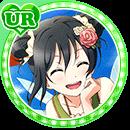 #799 Yazawa Nico UR