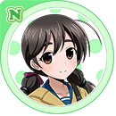 #816 Sugisaki Aya N