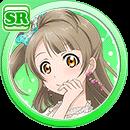 #92 Minami Kotori SR