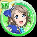 #932 Watanabe You SR