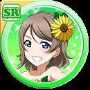 #976 Watanabe You SR