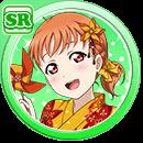#993 Takami Chika SR