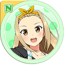 #998 Yuuki Sana N