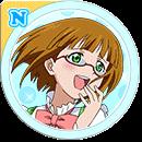 #9 Kikuchi Akemi N