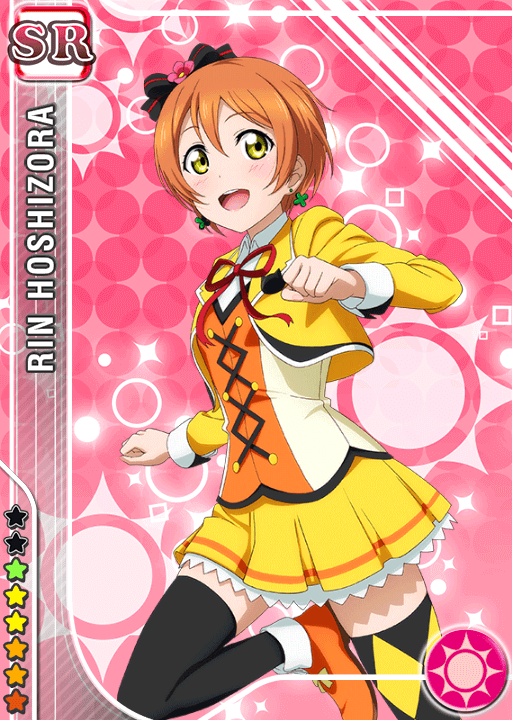 how to a rise card love live