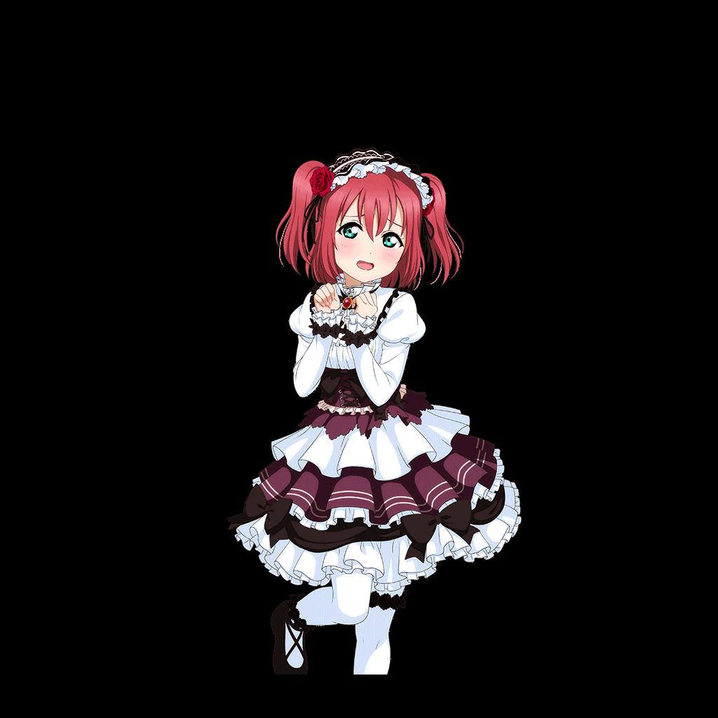 Kurosawa Ruby #1021