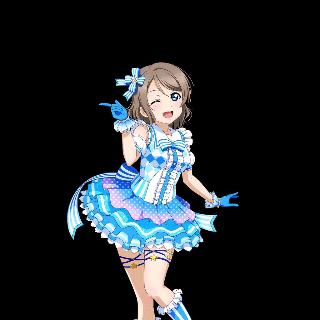 Watanabe You #1044