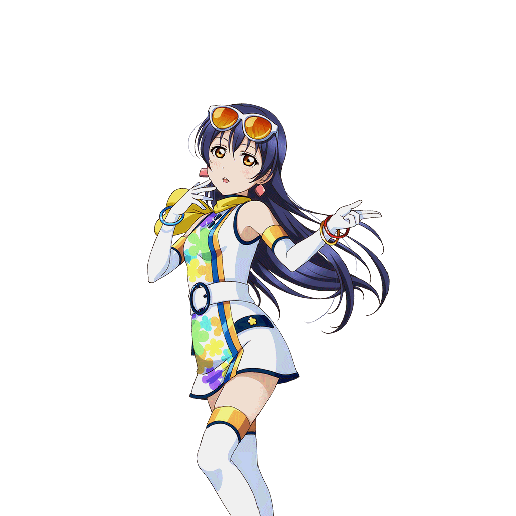 Sonoda Umi #652