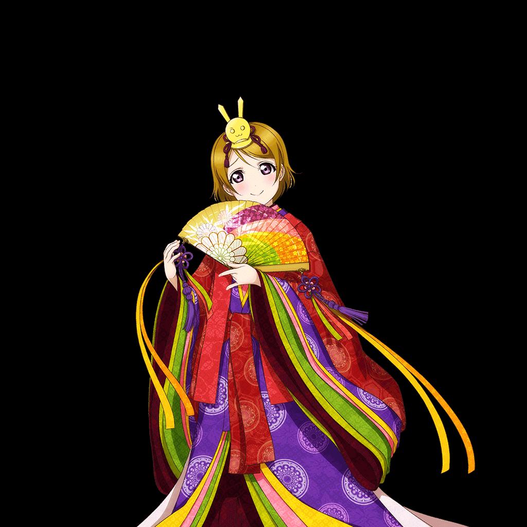 Koizumi Hanayo #695