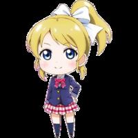 Ayase Eli