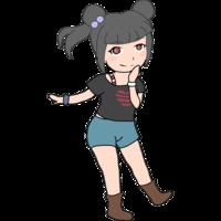 Saeki Reine