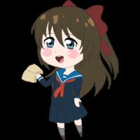 Ousaka Shizuku